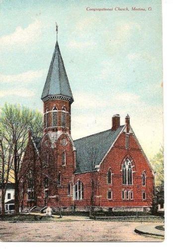 churches medina ohio