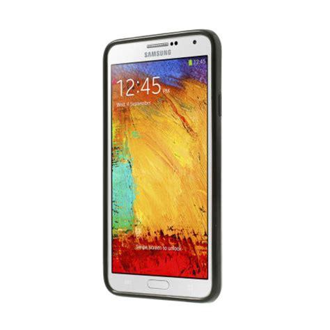 Casing Samsung Galaxy Note 3 Neo Abstract Black And White Custom flexishield samsung galaxy note 3 neo black mobilezap australia