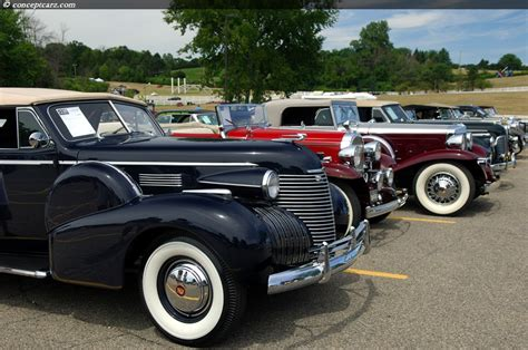 How Many Cpe S For An Mba by 1940 Cadillac Series 75 Images Photo 40 Cadillac Conv