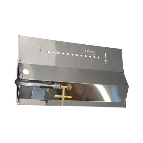 Panel Gas gas panel f 252 r rotisserie ferraboli 50 cm 4 lance