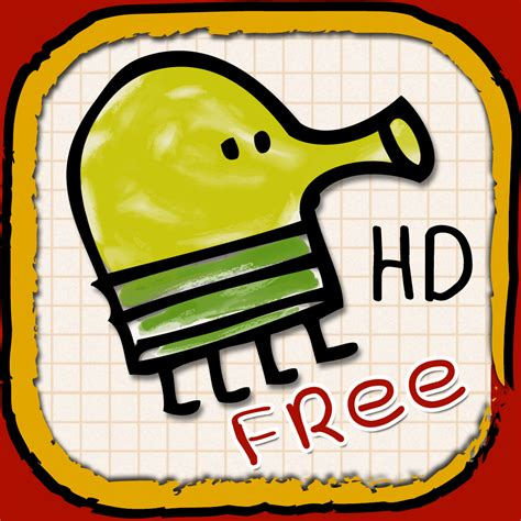 doodle jump hd free classic ios doodle jump updated with a new theme