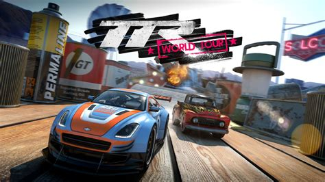 table top racing ps4 table top racing tour xbox one xbox one