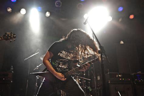 Sepatu Oiriginal Blackmaster High Hardrock marty friedman a of guitar magic in toronto bravewords