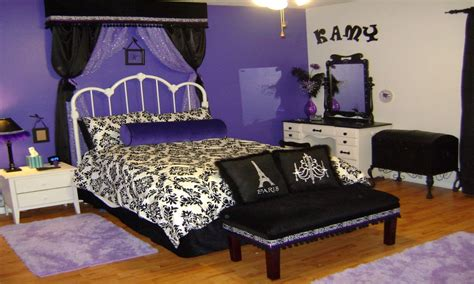 bedroom cute decoration for teenager room ideas purple tables for bedrooms cute teenage girl bedroom ideas