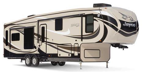 Jayco 5th Wheel Rv Floor Plans by 2015 Fifth Wheels Jayco Inc