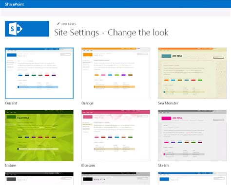 adding custom branding to sharepoint online and office 365 web