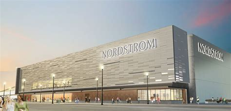 Rideau Centre Opening Hours by Nordstrom Canada Store Locations Open Now Coming Soon