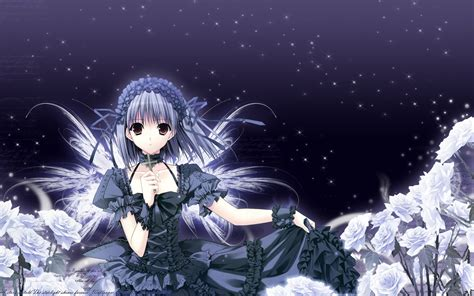 wallpaper hd anime angel anime angel wallpaper