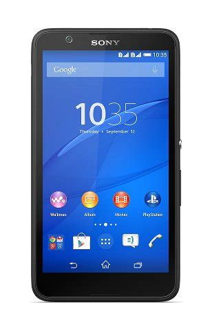 Diskon Lcd Sony Xperia E4 E2115 sony xperia e4 dual e2115 price in india specifications features and reviews