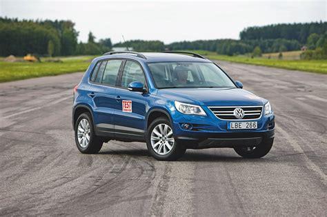 volkswagen tiguan test volkswagen tiguan test provk 246 rningar nyheter