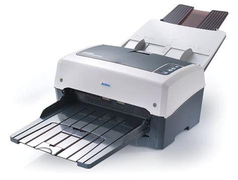 avision av320e2 plus document scanner