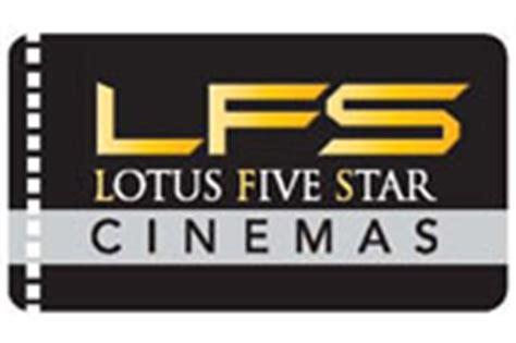 lfs lotus five list of cinemas in malaysia wikivisually