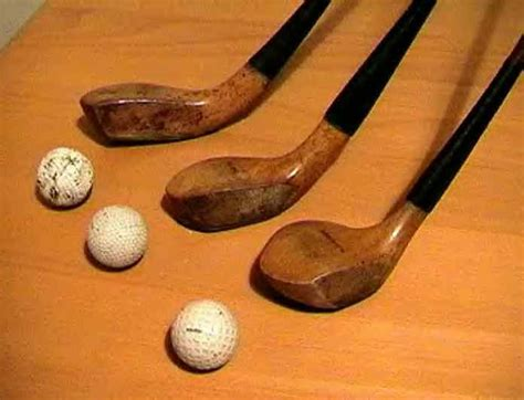 Demystifying Golf Clubs Golfingindian