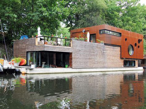 Hamburger Hausboote by Alternative Wohnformen Wie Hausboote Im Kf Gegen Den