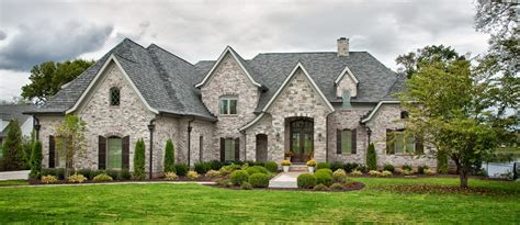 custom homes hendersonville tn gallery