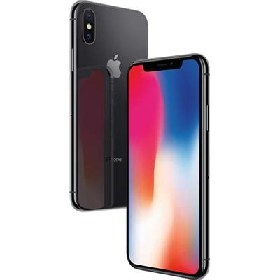 apple iphone x 256gb (space grey) | jb hi fi