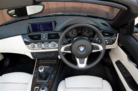 Bmw Z4 Interior by Bmw Z4 2009 2016 Review 2017 Autocar
