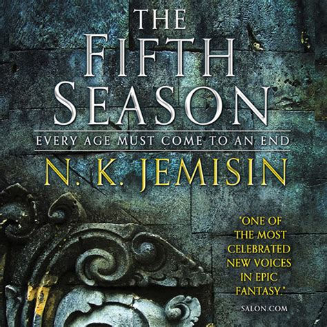 the fifth season the the fifth season audiobook listen instantly