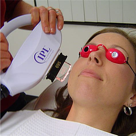 Pulsed Light Treatment by What Is Pulsed Light Skintighteningsage