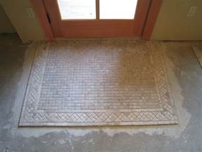 Home Decor Tile Flooring Ideas Transition Tile To Wood Entryway Flooring Ideas