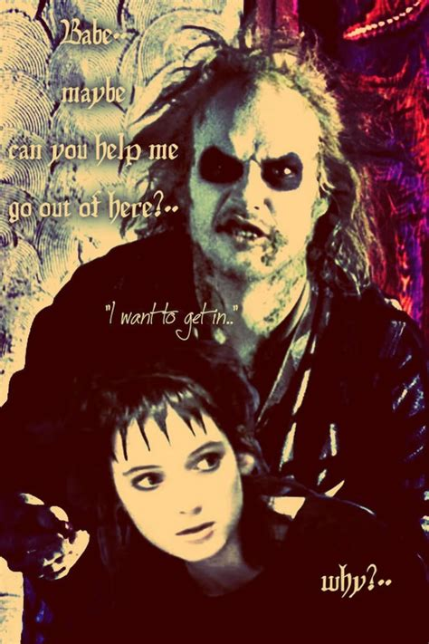 quintessential quotes from cult film directors tim burton 435 best beetlejuice and lydia images on pinterest