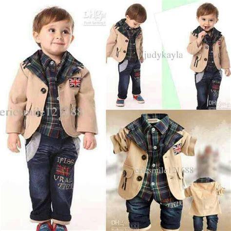 Baju Anak Model Terbaru setelan baju blazer celana anak laki laki model terbaru