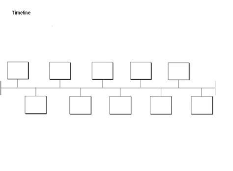 blank vertical timeline 6 best images of vertical timeline template word