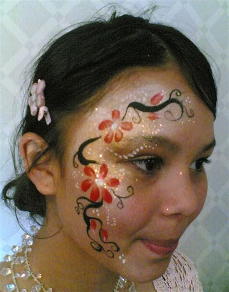 face paint tattoo designs painting tattoos unique updates