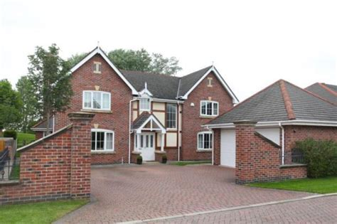 5 bedroom homes 5 bedroom house for sale in redshank drive tytherington