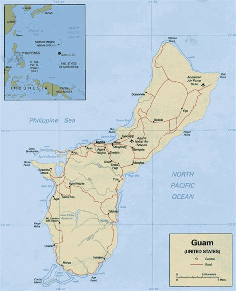 Guam Search Guam Simple The Free Encyclopedia