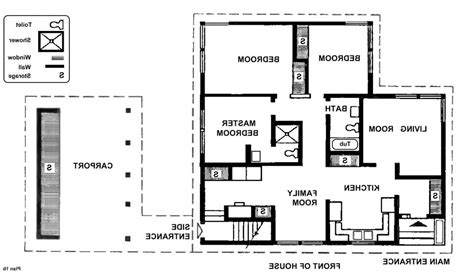 my house blueprints plans for my house house design plans