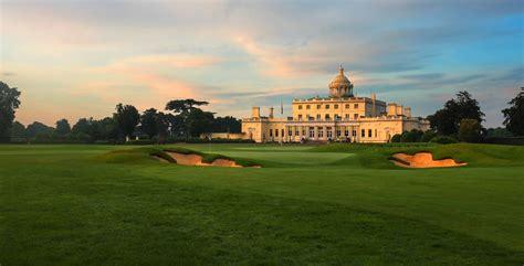 luxury hotel spa golf country club  buckinghamshire