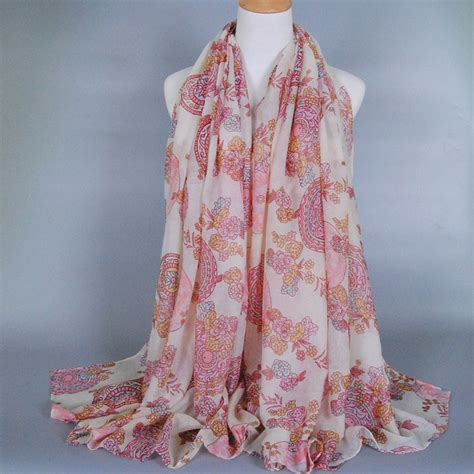 korea style most beautiful scarf for el1344