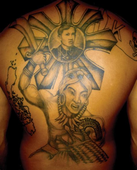 filipino tattoo design meanings astonishing astonishing tribal meanings