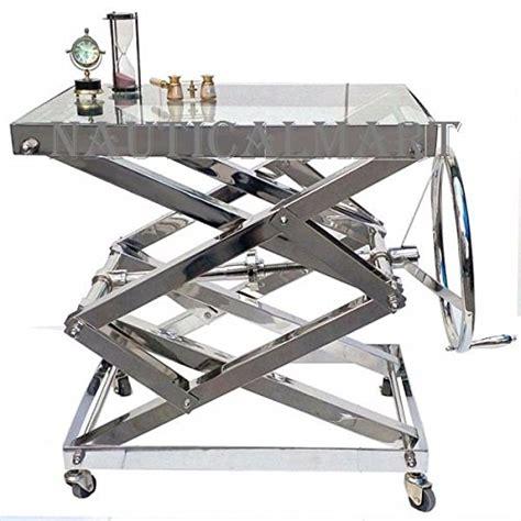 scissor lift table rental industrial scissor lift table by nauticalmart scissor