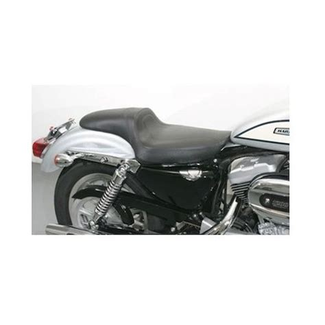 mustang seat sportster mustang fastback seat for harley sportster with 4 5 gallon