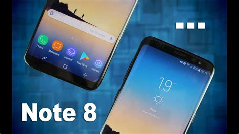 8 samsung note samsung galaxy note 8 official wallpapers