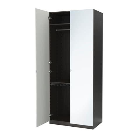 ikea armadio pax misure pax guardaroba 100x60x236 cm cerniere standard ikea