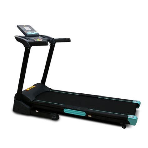 Alat Treadmill Jaco treadmill jc 5333 2 fungsi usb mp3 port jaco tv shopping