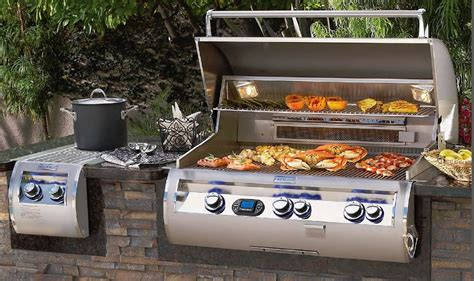 Magic Kitchen Grill by Magic Gas Grills Top 10 Gas Grills