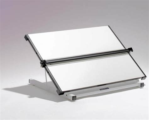 Drawing Board by Drawing Boards A1 Blundell Harling Trueline Drawing Board