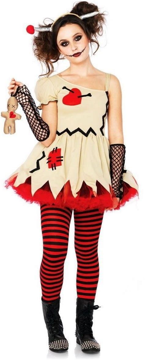rag doll rapper details about creepy voodoo doll ragdoll dress