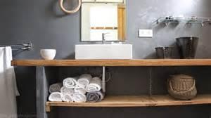 quel plan de travail choisir pour votre salle de bain