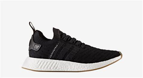 Adidas Nmdr2 White nmd adidas