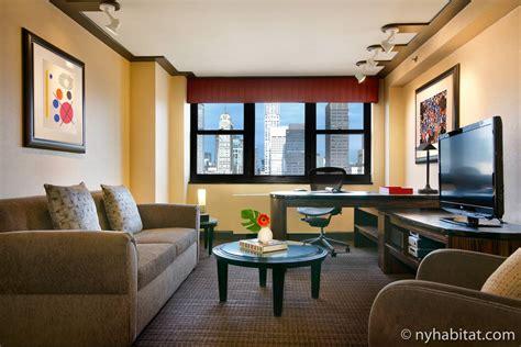 Appartamenti Vacanza New York Manhattan by Scoprite Gli Appartamenti Con Vista Panoramica Su New York