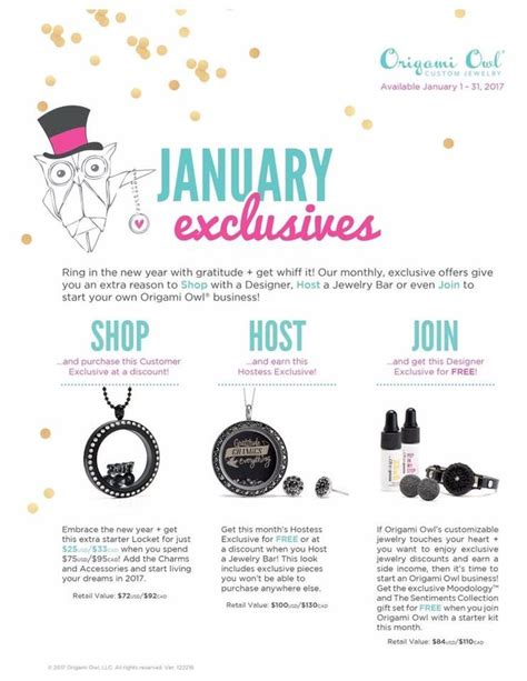 Origami Owl Host A - 1000 images about origami owl hostess exclusives on