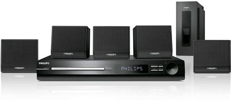 dvd home theater system hts3011 98 philips