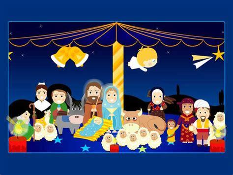 imagenes de navidad comicas fondo de navidad belen dibujo isabel arroyo 58 hotmail