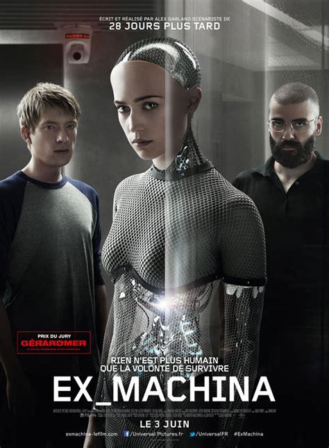 where was ex machina filmed ex machina 2015 movie poster 7 scifi movies