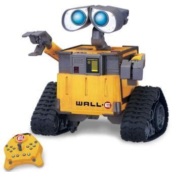 wall e robot robot wall e u command disney pixar robot achat prix